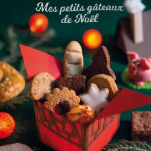 Mes petits gâteaux de Noël | Meine kleine Weihnachtsbäckerei