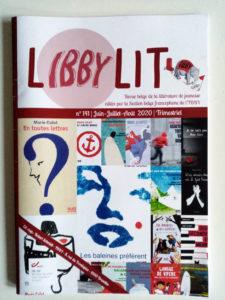 IBBY – Revue belge de la littérature de jeunesse